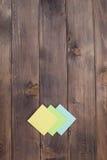 Zusammensetzung des Papiers Lizenzfreies Stockfoto