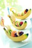 Zusammensetzung von der reifen Frucht Stockfoto