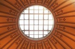 Zustand-Kapitol von Virginia stockbilder