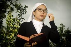 Zuster Jornadal Royalty-vrije Stock Afbeeldingen