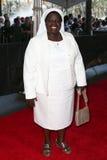 Zuster Rosemary Nyirumbe Royalty-vrije Stock Fotografie