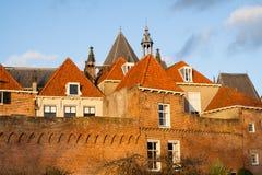 Zutphen - die Niederlande Lizenzfreie Stockbilder