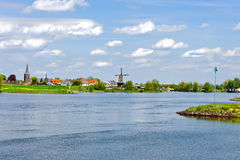 Zutphen Royalty Free Stock Images