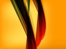Zutreffende Farben-Hintergrund Stockbild