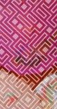 Zutreffendes Labyrinth Lizenzfreie Stockbilder