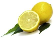 Zuur fruit royalty-vrije stock afbeeldingen