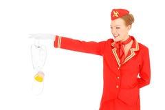 Zuurstofmasker Royalty-vrije Stock Foto