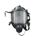 Zuurstofmasker Royalty-vrije Stock Afbeeldingen
