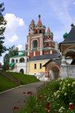 Zvenigorod monastery Stock Image