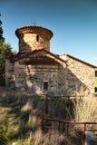 Zvernec Monastery, Vlora, Albania Stock Photos