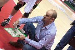 Zvezdan Mitrovic Stock Image