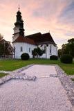 Zvolen,斯洛伐克 库存图片