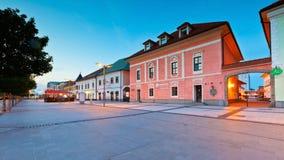 Zvolen, Slovaquie photo stock