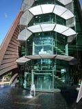 Zwaanklokken in Perth, Westelijk Australië royalty-vrije stock afbeelding