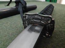 zwaard stock afbeeldingen