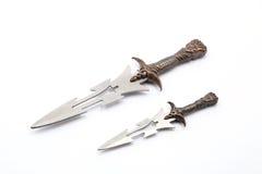 zwaard Stock Fotografie