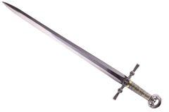 zwaard royalty-vrije stock afbeelding