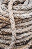 Zware kabel Royalty-vrije Stock Foto's