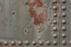 Zware staalklinknagels stock afbeeldingen