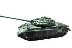 Zware tank Royalty-vrije Stock Foto's