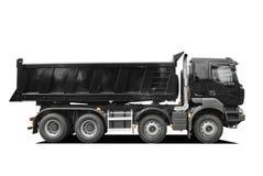 Zware vrachtwagen Stock Foto's