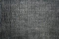 Zwart fluweel Royalty-vrije Stock Foto's