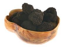 Zwart Goud Stock Foto