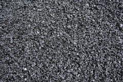 Zwart heet asfalt 2 Stock Afbeeldingen
