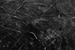 Zwart marmer royalty-vrije stock foto