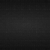 Zwart net of grijze lijnen op een donkere achtergrond Royalty-vrije Stock Foto's
