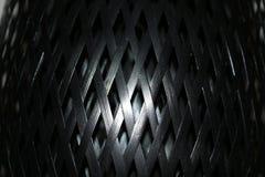Zwart rijs stock foto's