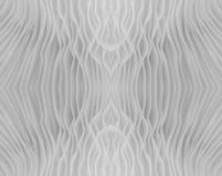 Zwart-wit abstract macrobeeld als achtergrond van sajor-Cajupaddestoel Royalty-vrije Stock Foto's