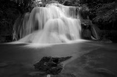 Waterval. Stock Afbeeldingen
