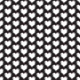 zwart-wit cupidobeeld Royalty-vrije Stock Foto's