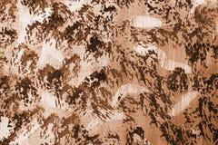 Zwart-wit kwaststreken, het abstracte hand geschilderde textuur, acryl en tempera schilderen op papier royalty-vrije stock foto