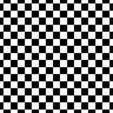 Zwart-wit naadloos patroon royalty-vrije stock foto