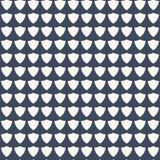 Zwart-wit naadloos patroon royalty-vrije illustratie