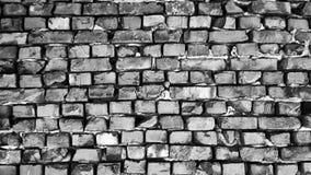 Zwart-witte 3 Stock Foto
