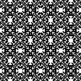 Zwart-witte abstracte achtergrond stock foto