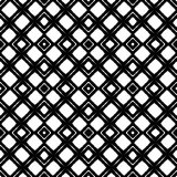 Zwart-witte abstracte achtergrond royalty-vrije stock foto