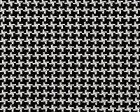 Zwart-witte abstracte achtergrond Royalty-vrije Stock Fotografie