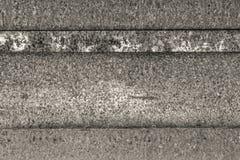 Zwart-witte abstracte geweven achtergrond stock foto's
