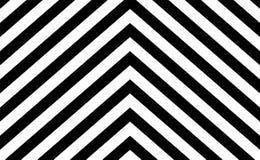 Zwart-witte achtergrond eenvoudige stijlvector stock illustratie
