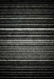 Zwart-witte gestreepte achtergrond. Royalty-vrije Stock Foto's
