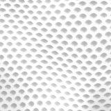 Zwart-witte schalen Stock Afbeelding