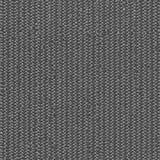 Zwart-witte stoffen naadloze textuur Textuurkaart voor 3d en tweede royalty-vrije stock fotografie