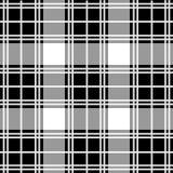 Zwart-witte Textuur Royalty-vrije Stock Foto's