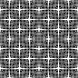 Zwarte abstracte achtergrond Royalty-vrije Stock Foto's