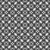 Zwarte abstracte achtergrond Stock Afbeelding