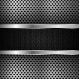 Zwarte achtergrond Stock Afbeelding